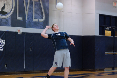 OE JV boys volleyball Vs IMSA 344