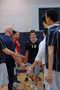 OE JV boys volleyball Vs IMSA 309