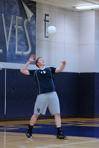 OE JV boys volleyball Vs IMSA 339