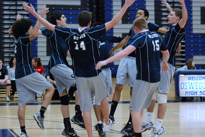 OE JV boys volleyball Vs IMSA 333