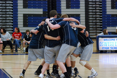 OE JV boys volleyball Vs IMSA 331