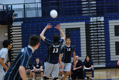 OE JV boys volleyball Vs IMSA 354