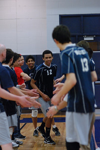 OE JV boys volleyball Vs IMSA 304