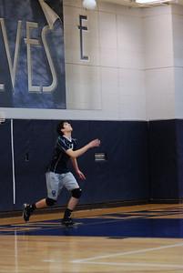 OE JV boys volleyball Vs IMSA 350