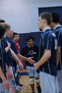 OE JV boys volleyball Vs IMSA 323