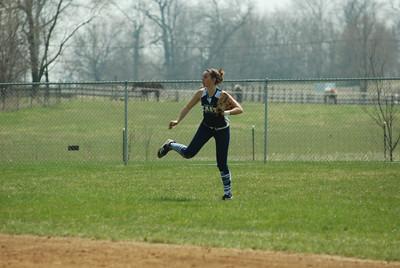 OE varsity softball 369