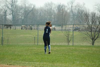 OE varsity softball 368