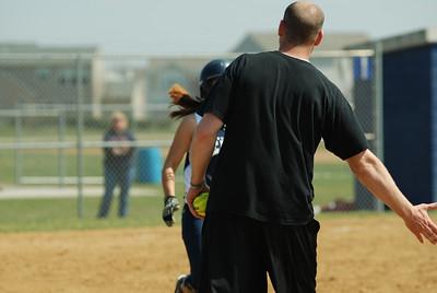 OE varsity softball 457