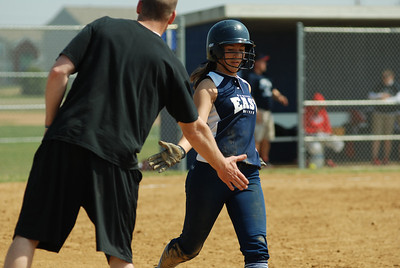 OE varsity softball 458