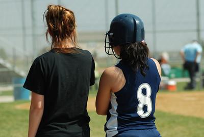OE varsity softball 385