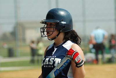 OE varsity softball 384