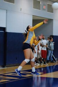 OE Volleyball Vs Minooka 232