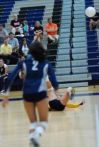 OE Volleyball Vs Minooka 241