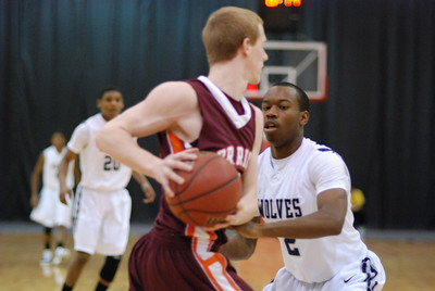 Oswego East Vs Brother Rice 045