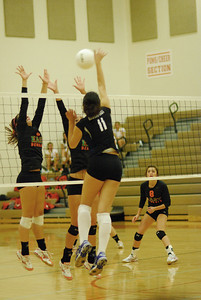 OE Vs Plainfield East VolleyBall 420