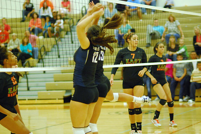 OE Vs Plainfield East VolleyBall 395