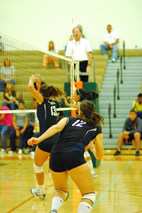 OE Vs Plainfield East VolleyBall 399