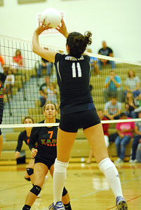OE Vs Plainfield East VolleyBall 406