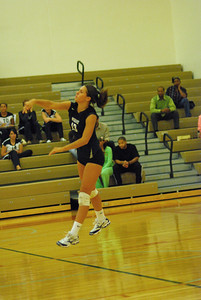 OE Vs Plainfield East VolleyBall 413