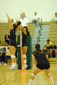OE Vs Plainfield East VolleyBall 400