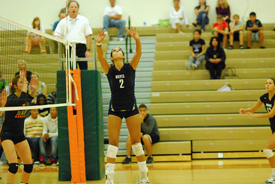 OE Vs Plainfield East VolleyBall 408