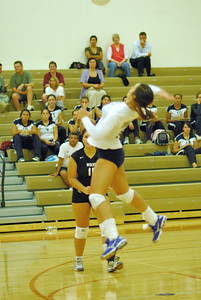 OE Vs Plainfield East VolleyBall 398