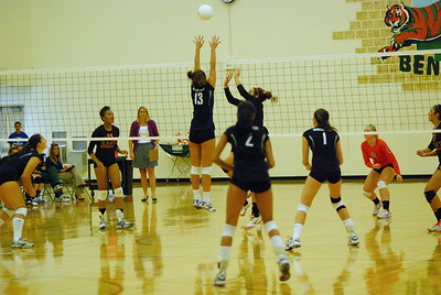 OE Vs Plainfield East VolleyBall 382
