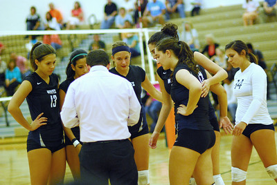 OE Vs Plainfield East VolleyBall 385