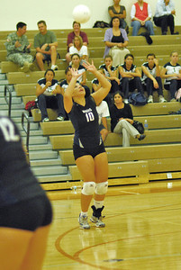 OE Vs Plainfield East VolleyBall 397