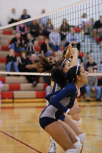 Oswego East Volleyball Vs Plainfield No 466