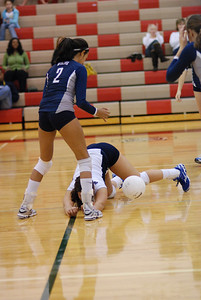 Oswego East Volleyball Vs Plainfield No 449