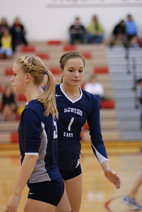Oswego East Volleyball Vs Plainfield No 459