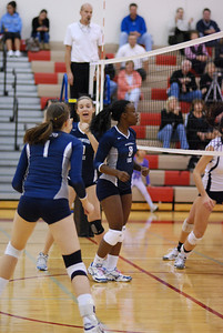 Oswego East Volleyball Vs Plainfield No 452