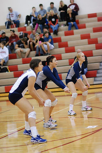 Oswego East Volleyball Vs Plainfield No 421