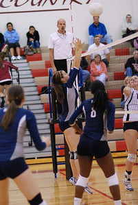 Oswego East Volleyball Vs Plainfield No 447