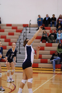 Oswego East Volleyball Vs Plainfield No 420