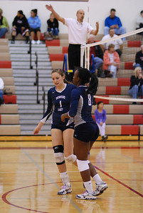 Oswego East Volleyball Vs Plainfield No 436