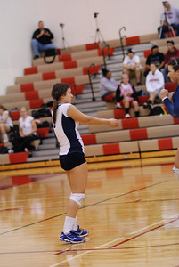 Oswego East Volleyball Vs Plainfield No 423