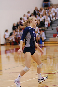 Oswego East Volleyball Vs Plainfield No 467