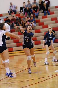 Oswego East Volleyball Vs Plainfield No 422