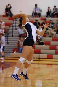 Oswego East Volleyball Vs Plainfield No 457