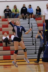 Oswego East Volleyball Vs Plainfield No 462