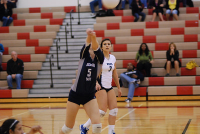 Oswego East Volleyball Vs Plainfield No 496