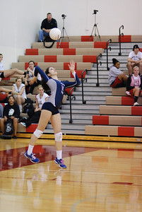 Oswego East Volleyball Vs Plainfield No 441