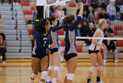Oswego East Volleyball Vs Plainfield No 486
