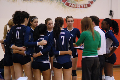 Oswego East Volleyball Vs Plainfield No 415