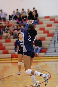 Oswego East Volleyball Vs Plainfield No 433