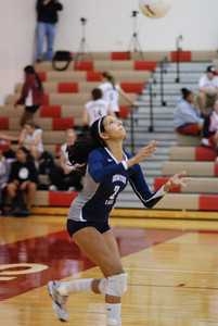 Oswego East Volleyball Vs Plainfield No 429