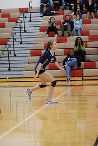 Oswego East Volleyball Vs Plainfield No 458
