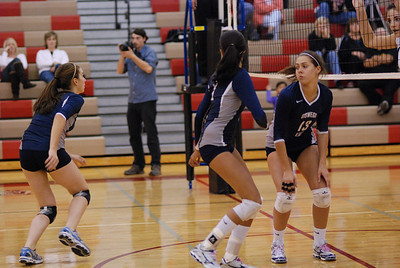Oswego East Volleyball Vs Plainfield No 468